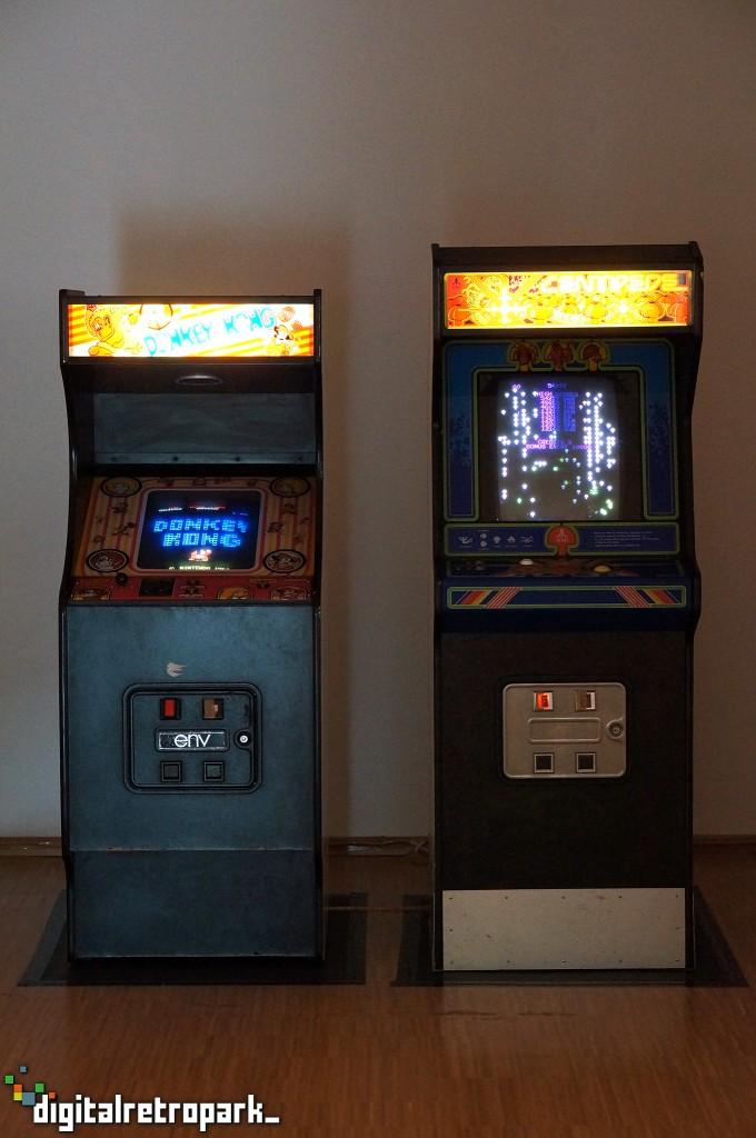01 Arcade