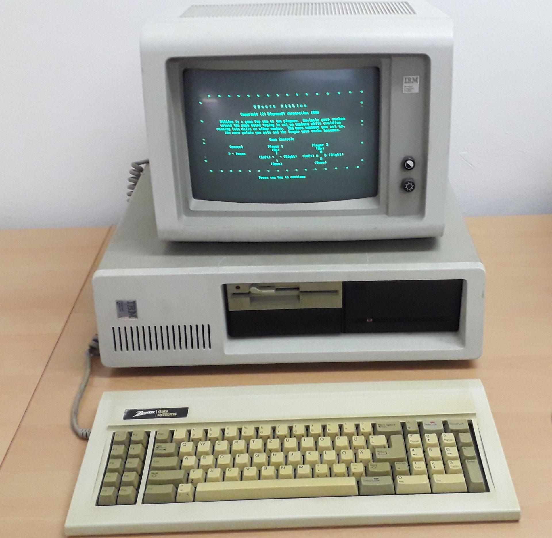 IBM XT (5160)