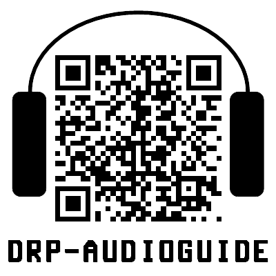DRP-Audioguide QR-Code 0000