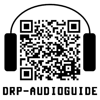 DRP-Audioguide QR-Code 0001