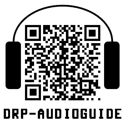 DRP-Audioguide QR-Code 0002