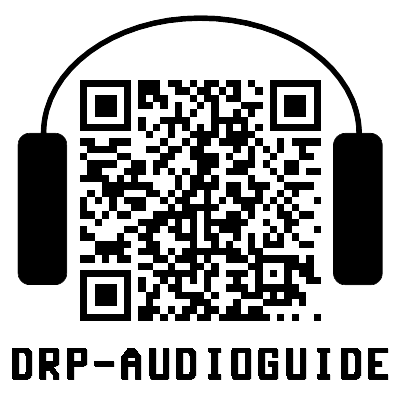 DRP-Audioguide QR-Code 0003