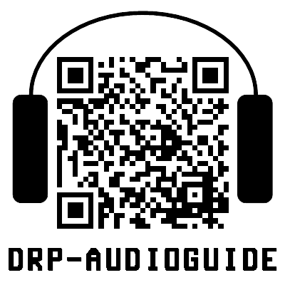 DRP-Audioguide QR-Code 0004