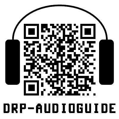 DRP-Audioguide QR-Code 0010