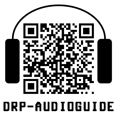 DRP-Audioguide QR-Code 0011