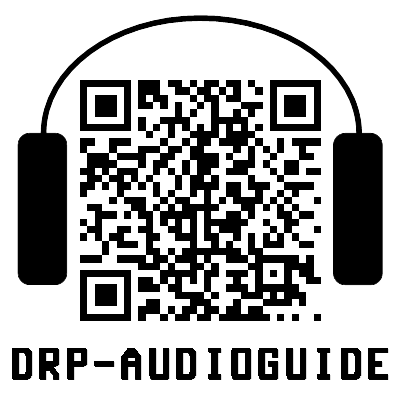 DRP-Audioguide QR-Code 0012