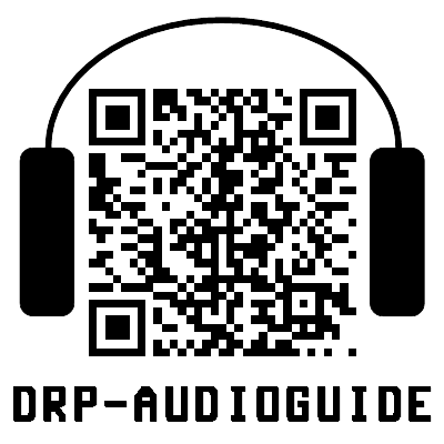 DRP-Audioguide QR-Code 0014
