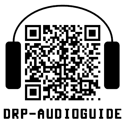 DRP-Audioguide QR-Code 0018