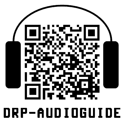 DRP-Audioguide QR-Code 0020